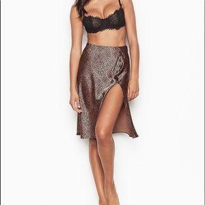 Victorias Secret Silk Skirt